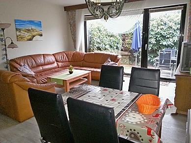 ferienwohnung rex haus see hund in cuxhaven sahlenburg ferienwohnungen f r ihren urlaub mit hund. Black Bedroom Furniture Sets. Home Design Ideas